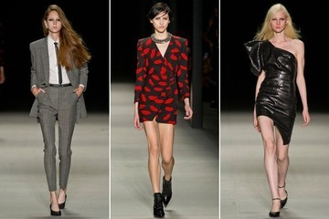 Designer Spotlight: Saint Laurent