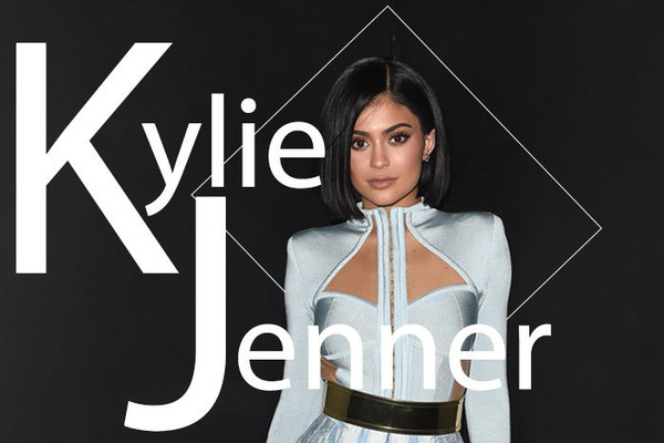 Style Crush: Kylie Jenner