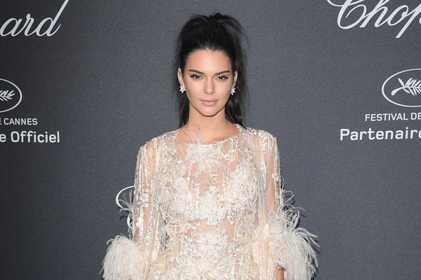 30 Times Kendall Jenner's Outfit Nailed It