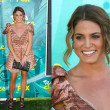Nikki Reed in Miu Miu