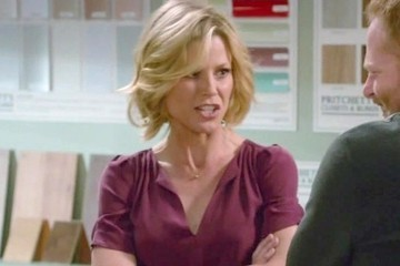 Can You Guess Who Julie Bowen Shares Her 'Modern Family' Working Wardrobe With?