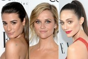 Best Beauty at ELLE's Women in Hollywood Celebration 2013