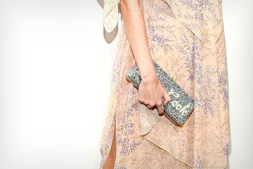 What to Wear: With a Boho-Style Dress