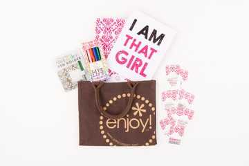 Editor's Pick: Meet the Stationery Collab That Empowers Girls