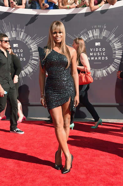 Laverne Cox Best Amp Worst Dressed At The Mtv Vmas 2014