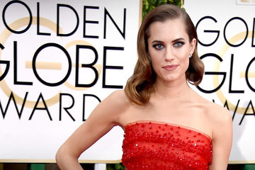 Best Dressed at the 2015 Golden Globes