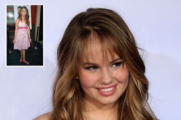 Debby Ryan Dishes on her Most Embarrassing Red Carpet Regret