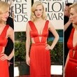 Best Statement Dress: January Jones