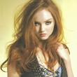 Lily Cole Style