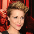 Evan Rachel Wood Explains Her Androgynous New Haircut