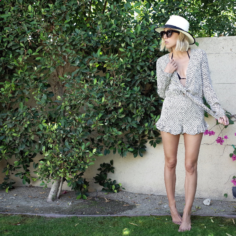Blogger Crush: Jacey Duprie of Damsel in Dior