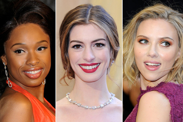 The Most Memorable Oscar Beauty Looks