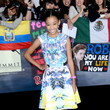 "Amandla Stenberg at 'The Twilight Saga: Breaking Dawn - Part 2"" Premiere"