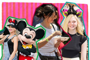 The Most Stylish Celeb Looks at Disneyland to Inspire Your Next Outfit