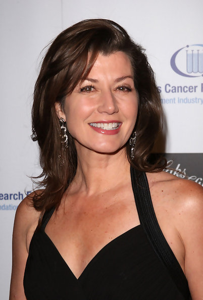 Amy Grant The 50 Most Beautiful Women Over 50 Stylebistro