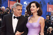 Amal Clooney's Style Evolution