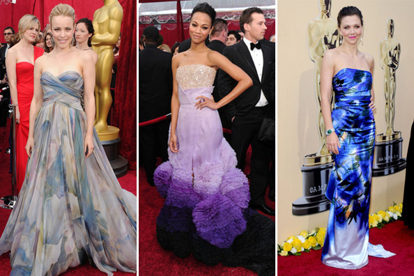 Best & Worst Dressed at the 2010 Oscars