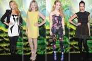 The Best and Worst Dressed at the Versace for H&M Fashion Event