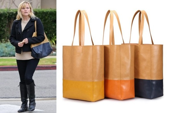 Daily Deal: 65 Percent Off Staple Totes at Sorial