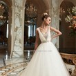 Casablanca Wedding Dress Style No. 2091