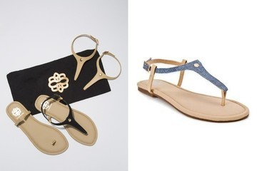 Exclusive Discount on Cambiami Sandals