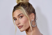Hailey Bieber Just Wore The Vacation Dress That's Taking Over Instagram