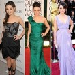 The Style Evolution of Mila Kunis