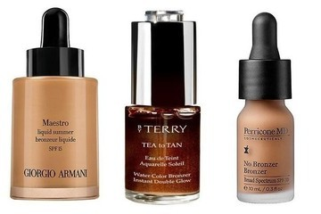 Liquid Bronzers are Coming in Hot—Would You Try One?