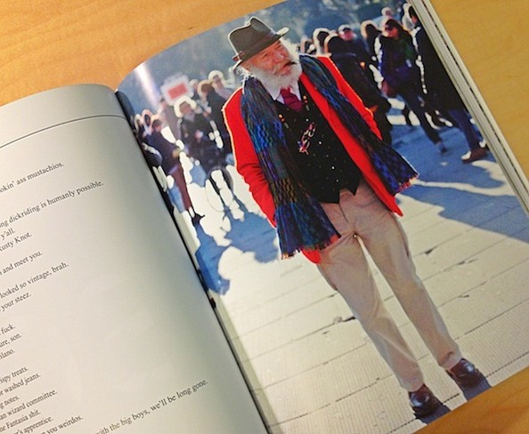 In Stores Today: 'F*ck Yeah Menswear' The Book