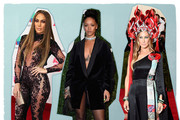 Fearless Celebs Who Dress For Themselves