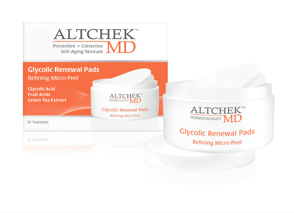 Current Obsession: Altchek MD Skincare