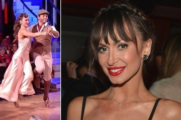 Dance it Off! Karina Smirnoff's Fitness Tips