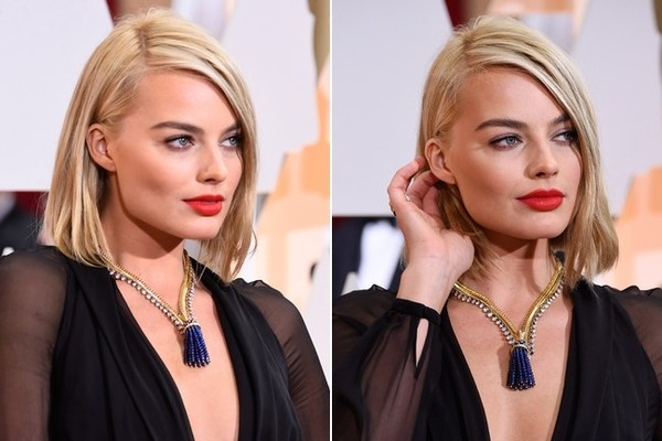 Margot Robbie: $1.9 million