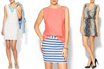 Daily Deal: 25 Percent Off New Arrivals at Piperlime
