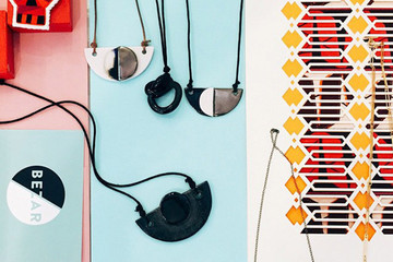 Act Quick—This New E-Tailer's Artsy Accessories Will Be Gone Any Moment