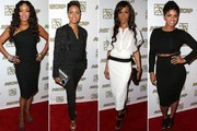 Best Dressed at the ASCAP Rhythm & Soul Music Awards 2013