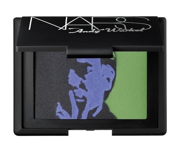 Nars' Andy Warhol Collection Unveiled
