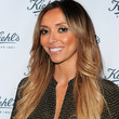 Giuliana Rancic - Celebrity Guest Editor