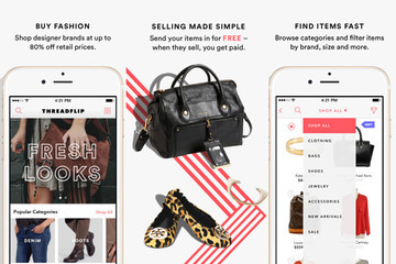 Turn Your Closet Clutter into Cash with Threadflip