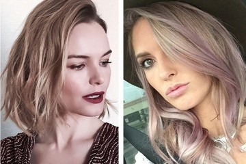 Kate Bosworth and Audrina Patridge Reveal New 'Dos, Gigi Hadid's Big News and More
