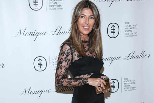Nina Garcia Predicts the Styles We'll See at the Oscars and Spills Her Big-Event Dressing Tips