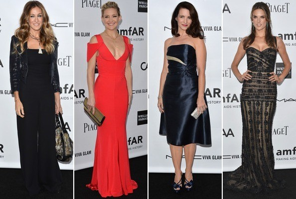 amfAR's 2012 Los Angeles Inspiration Gala