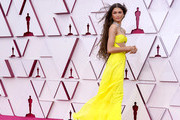 Every Look From The 2021 Oscars