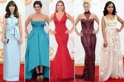 Best & Worst Dressed at the 2013 Primetime Emmy Awards