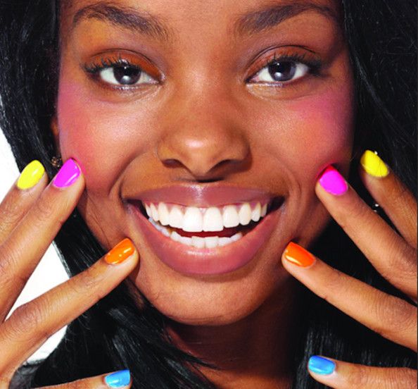 DIY Perfect Manicure - How to Paint Your Nails Like a 'Seventeen' Editor