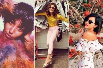 #FF: Five Street Style Icons to Follow on Instagram