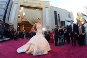 The Most Unforgettable Oscar Dresses Of All Time