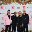 Stunning Photo of Gwen Stefani and No Doubt at the MTV EMAs