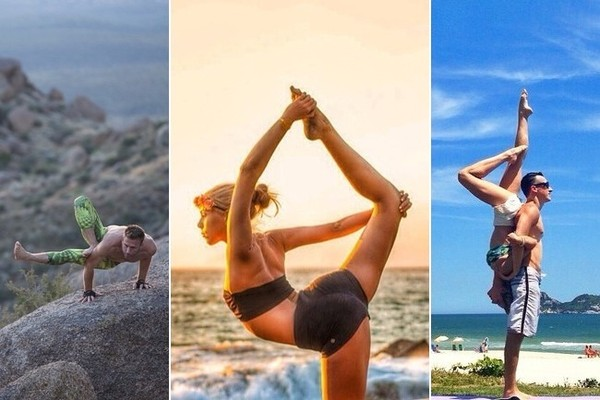 #FF: Five Yogis to Follow on Instagram