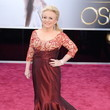 Jacki Weaver at the 2013 Oscars